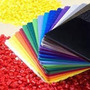 Pigmentos Masterbatches Que Colore Plastico Pp Pe Abs Ps Etc