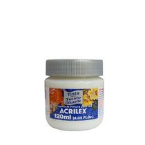 Diluente Acrilex P/ Tinta Tecido Pct C/ 3 Unidades De 120 Ml