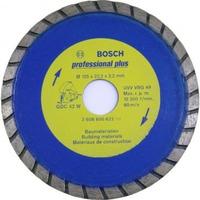 Disco Diamantado Bosch 125 Materiais De Construção