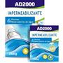 Impermeabilizante Para Piscina - 12 Kg - Azul