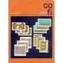 8022b Coleção Da Revista Cofi - Correio Filatélico Ect, Do N