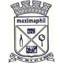 Protetor De Selos Maximaphil- 36 Mm - Transparentes