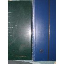 Classificadores De Selos Importados (alemaes) Com 16 Paginas