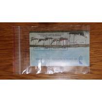 100 Sacos Plásticos Zip Tamanho 12 X 17 Cm - Cédulas E Afins