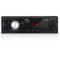Mp3 Player Som Automotivo Radio Usb Multilaser P3208 Leilão
