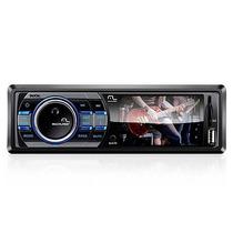 Car Midia Player Fm Usb Sd Card Mp3 Mp4 Player Video Lcd