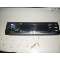 Frentinha Removivel Do Cd Player Siemens Vdo Codig Cd783 Mp3