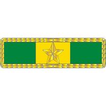 Barreta Militar : Medalha Militar De Bronze