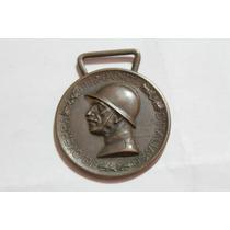Medalha De Bronze Italiana - I Guerra Mundial
