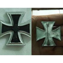 Cruz De Ferro Medalha Alemã,2guerra,wwii,m35,m43 Alemão