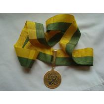Feb Medalha Veteranos Wwii 2ª Guerra Mundial.