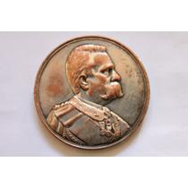 Rara E Antiga Medalha Da Argentina - 03 De Março De 1901