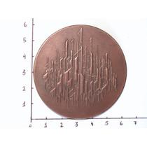 Medalha Comemorativa Sesquicentenário Independência Brasil