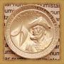 Rara Medalha Comemorativa Combate Ao Câncer Objetos Antigos