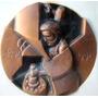 Medalha Grande Bronze-300 Anos Casa Da Moeda-70mm.+certf-fdc
