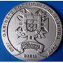 Gabinete Leitura Portuguesa-medalha Prata -casa Moeda-64 Grs
