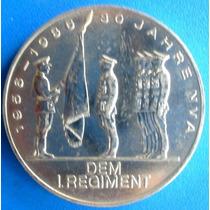 Alemanha-ddr-medalha Comemorativa 30 Anos Exercito-1986
