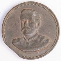 Medalha Comemorativa Floriano Peixoto Bronze