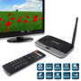 Google Tv Box Wifi Tv Lcd Led Smart Netflix Cinema Filme Des