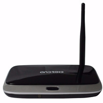 Box Tv Android 4.4 Smartv, Mini Pc,quad Core Câmera Cp22