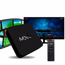 Google Tv Box Mxq Android 4.4 Smartv Super Imperdível