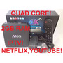 Tv Box, Roda Netflix, Iptv, Youtube, 2gb 4k, 3d, Pc Tv, M8s