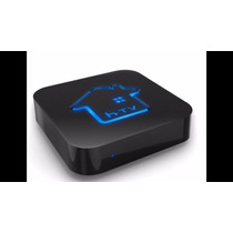 H-tv Box Iptv Full Hd O Mais Top Do Mercado