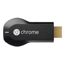 Google Chromecast Hdmi 1080p Transforme Em Smart Sua Tv Led