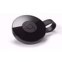 Google Chromecast 2 Hdmi 2015 - Adaptador Multimídia