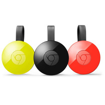 Adaptador Chromecast 2 Hdmi 2015 Original 1080p Google New
