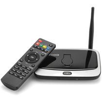 Box Tv Android 4.4,smartv, Mini Pc,quad Core,câmera,com Xbmc