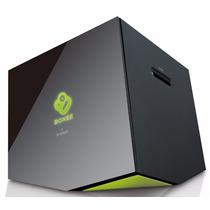 Central Multimídia Boxee Box Dlink Dsm-380- Lacrado Na Caixa