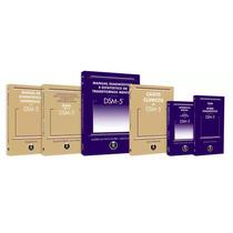 Livros - Coleção Completa Dsm-5