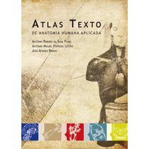 Atlas Texto De Anatomia Humana Aplicada. ( E-book Pdf )
