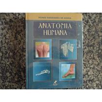 Anatomia Humana = Autor Romeu Rodrigues De Souza