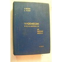 Vademecum - Enciclopédico Da Prática Médica