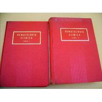 * Hematologia Clínica Tomo1 2 Maxwell Wintrobe Espanhol 1961