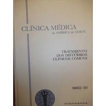 Clínica Médica - Tratamento Dos Distúrbios Clínicos Comuns