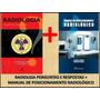 Posicionamento Radiologico + Radiologia Perguntas, Respostas