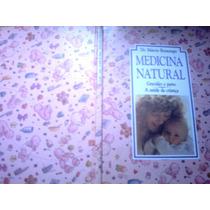 Medicina Natural - Gravidez E Parto, De Dr. Márcio Bontempo