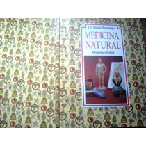 Medicina Natural - Medicina Oriental: Dr. Márcio Bontempo