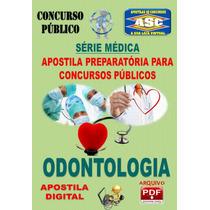 Apostila Odontologia Para Concursos