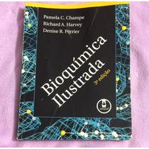 Livro Bioquímica Ilustrada - 3ª Edição - Frete Grátis