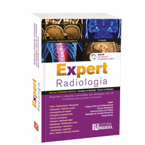 Expert Radiologia Perguntas E Respostas Comentadas Com Cd