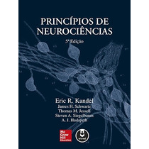 Princípios De Neurociências - Eric R. Kandel 5ª Ed. - Ebook