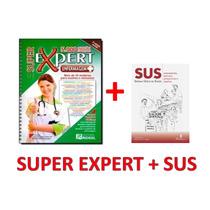 Super Expert De Enfermagem 5000 Questões + Sus