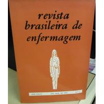 Revista Brasileira De Enfermagem 1975 Frete Grátis