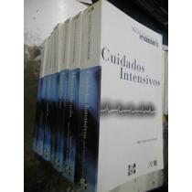 Coleção Guias Práticos De Enfermagem 7 Volumes