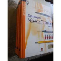 Enfermagem Médico Cirúrgica 3 Volumes