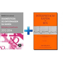 Diagnóstico De Enfermagem Nanda + Interpretação Rápida Ecg